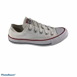 CONVERSE ALL STAR women's lace up low top sneakers